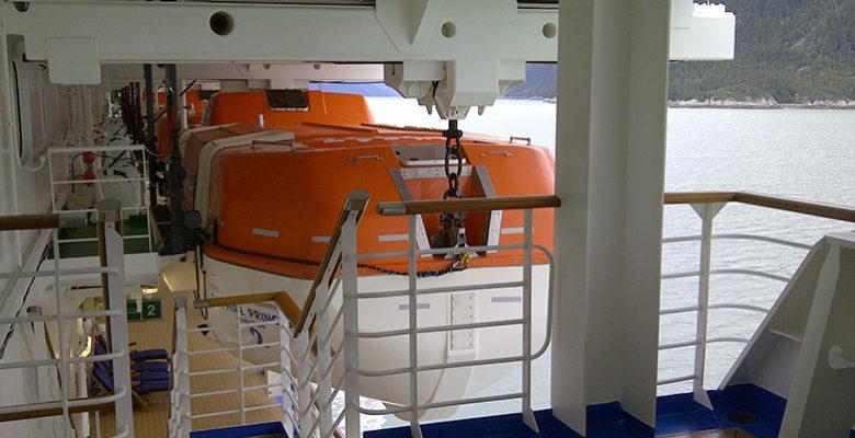 Fleet/Vessel Service Agreements