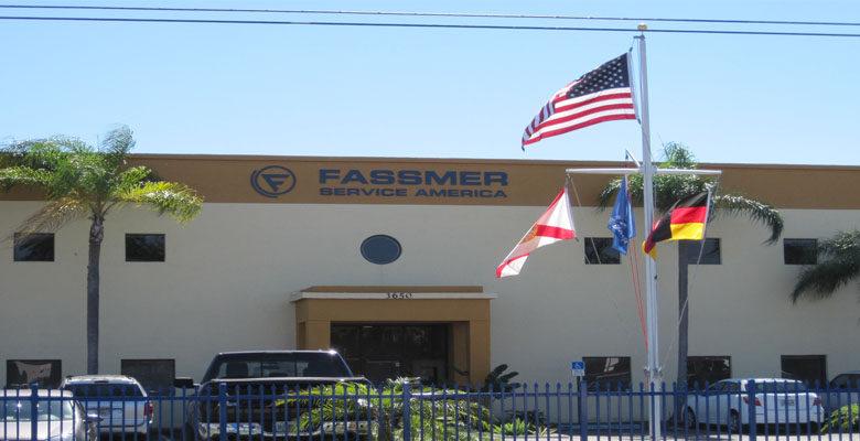 Original Spare Parts Supply Center