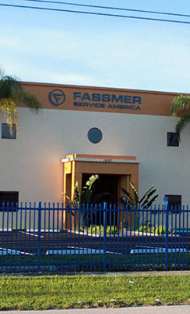 Fassmer Final
